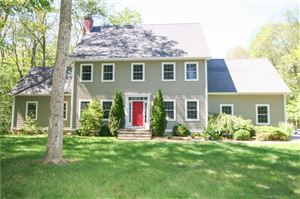 Photo of 96 Bull Hill Road, Colchester, CT 06415 (MLS # 170000543)
