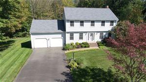 Photo of 43 Etzel Drive, Durham, CT 06422 (MLS # 170012543)