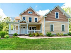 Photo of 575 Mountain Road, Cheshire, CT 06410 (MLS # N10240544)