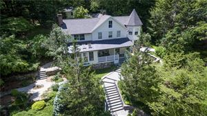 Photo of 207 Mill Road, New Canaan, CT 06840 (MLS # 99190545)