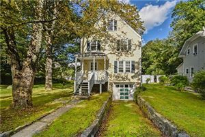 Photo of 147 River Street, New Canaan, CT 06840 (MLS # 170011546)