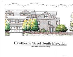 Photo of 16 Hawthorne South Street #5, Greenwich, CT 06831 (MLS # 99192546)