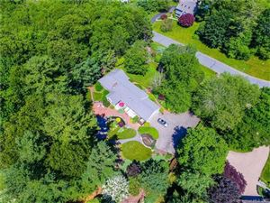 Photo of 45 Westwood Drive, Waterford, CT 06385 (MLS # E10229550)