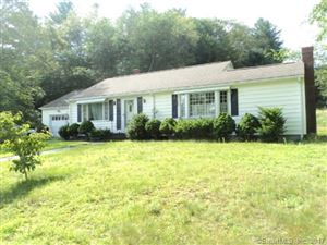 Photo of 439 Woodstock Avenue, Putnam, CT 06260 (MLS # 170001551)