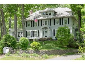 Photo of 96 Tucker Hill Road, Middlebury, CT 06762 (MLS # G10239552)