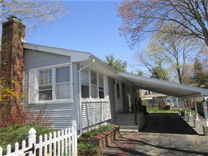 Photo of 16  Menunketesuck Ave South, Westbrook, CT 06498 (MLS # N10209552)