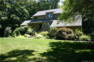 Photo of 19 Willow Court, Ridgefield, CT 06877 (MLS # 170003554)