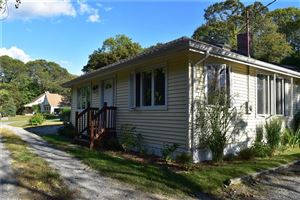 Photo of 1 Birchwood Lane, Waterford, CT 06385 (MLS # 170019556)