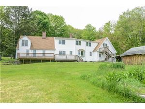 Photo of 213  Old Springfield Road, Stafford, CT 06076 (MLS # G10222557)