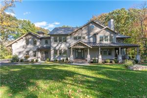 Photo of 600 Hollow Tree Ridge Road, Darien, CT 06820 (MLS # 170023559)