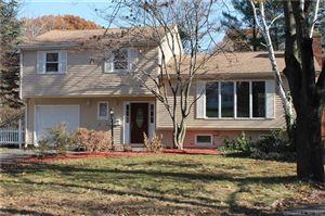 Photo of 60 Ridgebrook Drive, West Hartford, CT 06107 (MLS # 170034562)