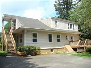 Tiny photo for 20 Mortimer Street #A, New Canaan, CT 06840 (MLS # 99189563)