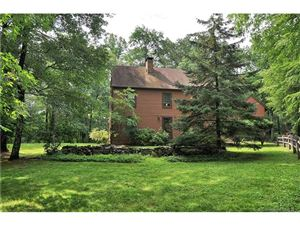 Photo of 105 Lighthouse Road, Woodbury, CT 06798 (MLS # W10229563)