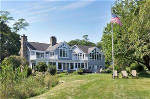 Photo of 25 Five Mile River Road, Darien, CT 06820 (MLS # 170024564)