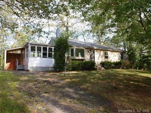 Photo of 149 Bibeault Street, Putnam, CT 06260 (MLS # 170009566)
