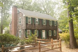 Photo of 57 Crooked Trail Road, Norwalk, CT 06853 (MLS # 170001567)