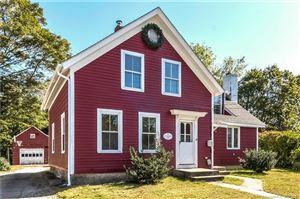Photo of 66 Cottage Street, Groton, CT 06340 (MLS # 170020568)