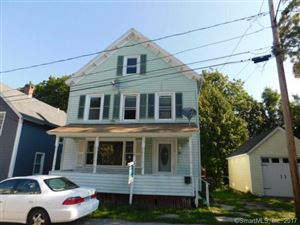 Photo of 9 Crouch Street, New London, CT 06320 (MLS # 170004572)