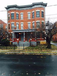 Photo of 52 Atwood Street #3C, Hartford, CT 06105 (MLS # 170035572)