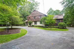 Photo of 54 Stirrup Hill Road, Fairfield, CT 06824 (MLS # 170008577)