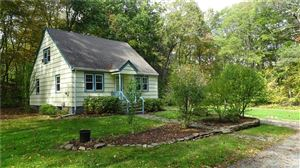Photo of 56 Dorothy Drive, Coventry, CT 06238 (MLS # 170023582)