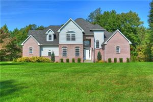Photo of 14 Royal Manor, Somers, CT 06071 (MLS # 170014585)