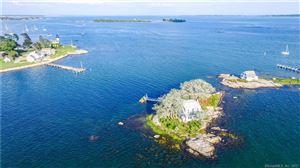 Photo of 1 Mouse Island, Groton, CT 06340 (MLS # E10230588)