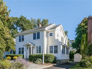 Photo of 29 Lincoln Avenue, Greenwich, CT 06870 (MLS # 170021590)