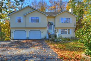 Photo of 1021 Suffield Street, Suffield, CT 06078 (MLS # 170028590)