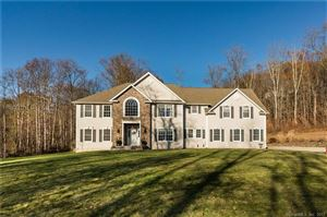 Photo of 626 Jacob Road, Southbury, CT 06488 (MLS # 170033594)