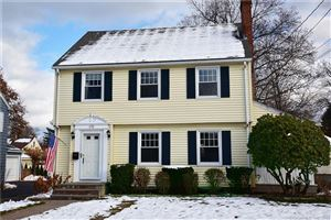 Photo of 172 Griswold Drive, West Hartford, CT 06119 (MLS # 170036595)