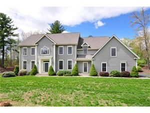 Photo of 19  Strawberry Fields Road, Granby, CT 06035 (MLS # G10223596)