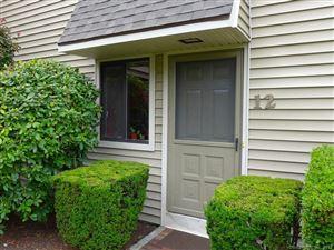 Photo of 377 Glenbrook Road #12, Stamford, CT 06906 (MLS # 170000597)