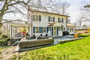 Photo of 155 Rose Hill Road, Fairfield, CT 06890 (MLS # 170019597)