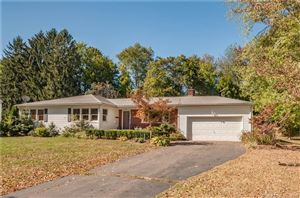 Photo of 297 Old Mill Road, Middletown, CT 06457 (MLS # 170020598)