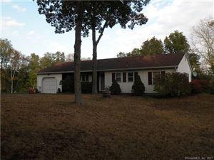 Photo of 222 South Bigelow Road, Hampton, CT 06247 (MLS # 170022598)