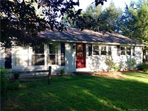Photo of 82 Mulberry Road, Mansfield, CT 06250 (MLS # 170011600)