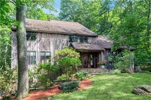 Photo of 14 Indian Valley Road, Weston, CT 06883 (MLS # 99192601)