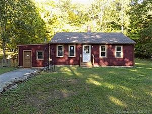 Photo of 21  Baxter Rd, Willington, CT 06279 (MLS # G10197601)