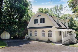 Photo of 126 Brushy Ridge Road, New Canaan, CT 06840 (MLS # 170001603)