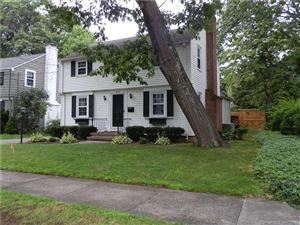 Photo of 298 Thornton Street, Hamden, CT 06517 (MLS # 170002604)