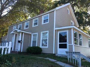 Photo of 16 Lincoln Avenue, New London, CT 06320 (MLS # 170020609)