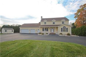 Photo of 53 North Stone Street, Suffield, CT 06093 (MLS # 170029609)