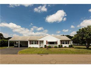 Photo of 17 Hemlock Drive, Ansonia, CT 06401 (MLS # G10239609)