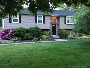 Photo of 413  Sharon Dr, Cheshire, CT 06410 (MLS # N10229609)