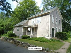 Photo of 320 Albany Turnpike #320, Canton, CT 06019 (MLS # 170018611)
