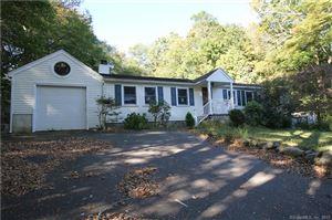 Photo of 141 Georgetown Road, Weston, CT 06883 (MLS # 170019613)