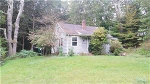 Photo of 47 Codfish Falls Road, Mansfield, CT 06268 (MLS # 170017614)