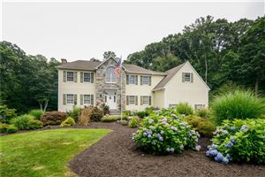Photo of 17 Bear Mountain Road, New Fairfield, CT 06812 (MLS # 99193621)