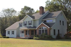 Photo of 300 Bitgood Road, Griswold, CT 06351 (MLS # 170014627)